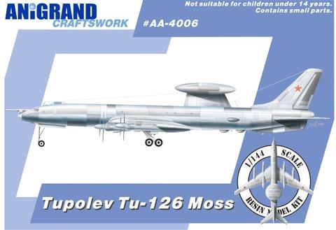 AA4006 Tu-126 boxtop