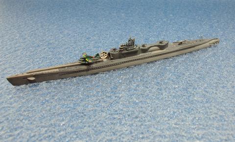 第百八十号哨戒特務艇