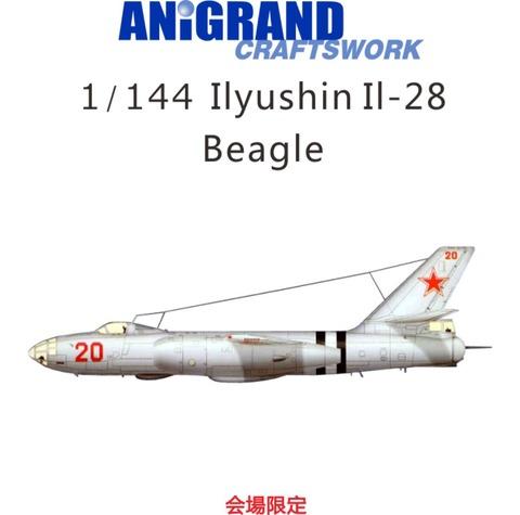 WF Il-28