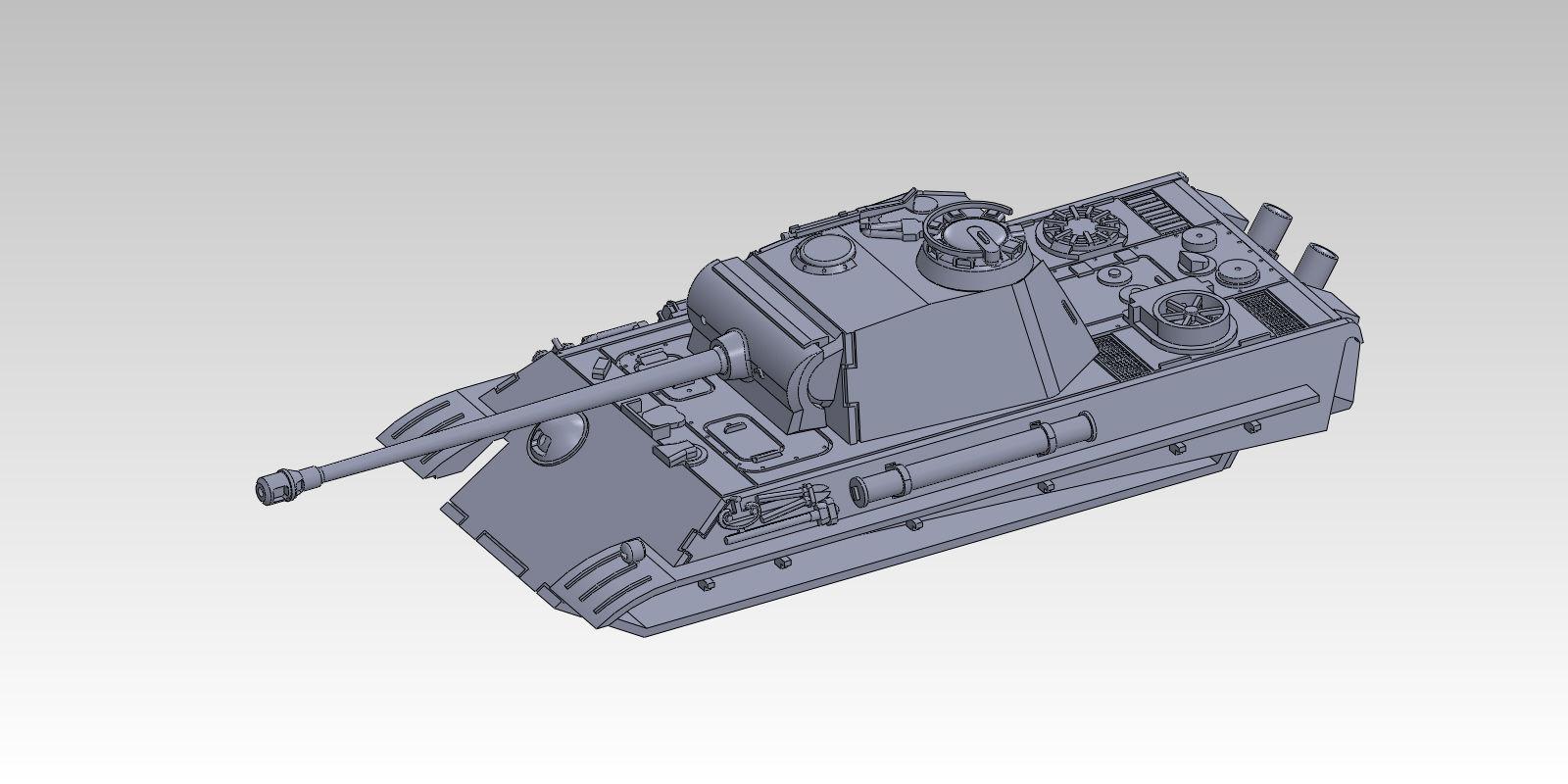V号戦車パンターの画像 p1_35
