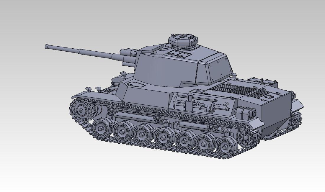 四式中戦車の画像 p1_32