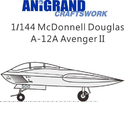 1-144 A-12A
