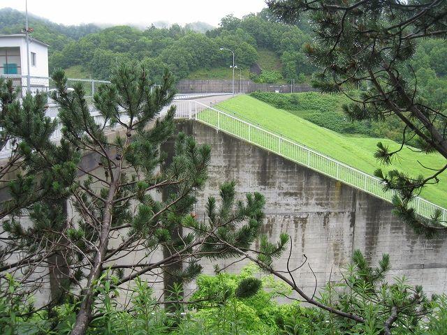 s-穂別ダム