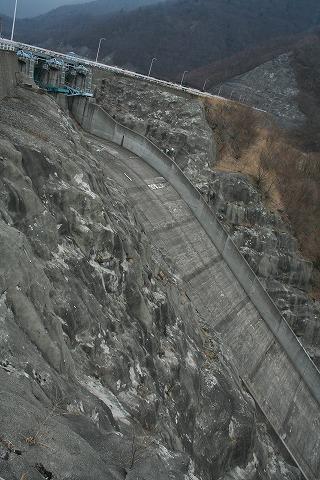 深山ダム2