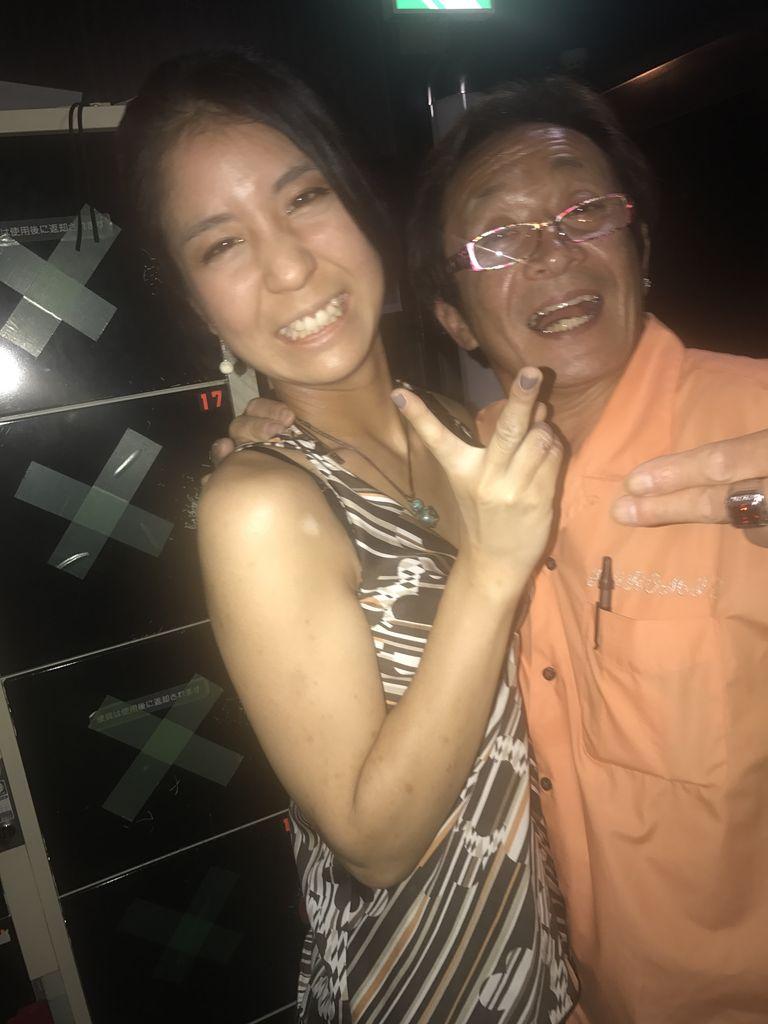 2018年7月16日錦糸町バズ  ドントパニック4