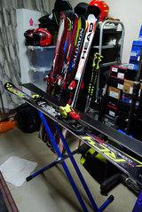 スキー部屋