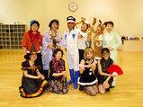 道新コスプレ2009.3