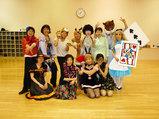 道新コスプレ2009.2