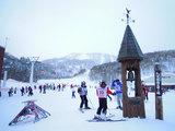 国際スキー場1