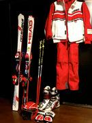スキー2012.12