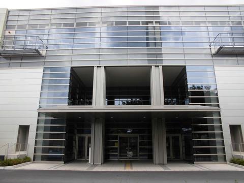 葛飾区水元総合スポーツセンター2