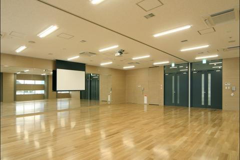 水元総合スポーツセンター3