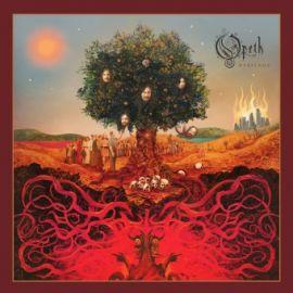 Opeth『Heritage』