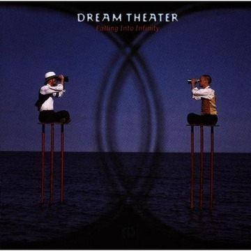 [DreamTheater] Falling Into Infinity