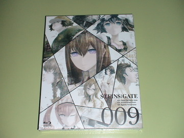 SteinsGateBD最終巻01