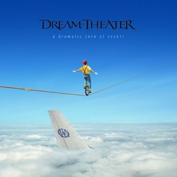 [DreamTheater] a dramatic turn of events