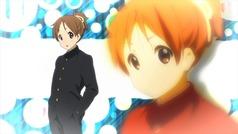 けいおん!!9巻天使画像006