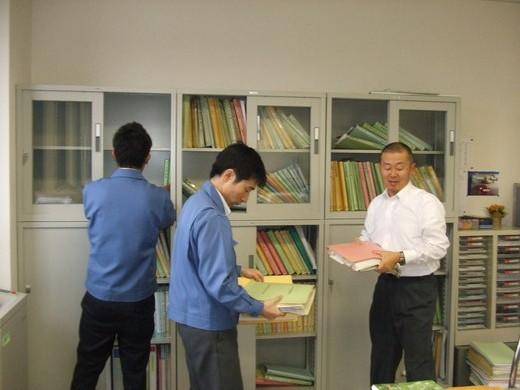 営業部 5S 改善実施(H24.3.17) 009
