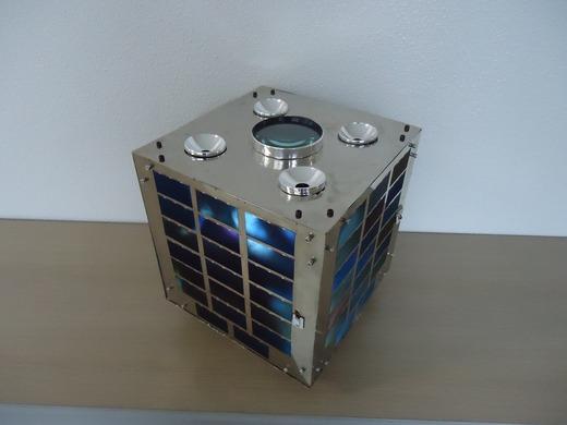信大衛星モック2