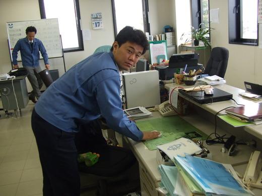 営業部 5S 改善実施(H24.3.17) 024