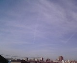 飛行機雲-Dec19-2004-4