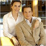 Mr&Mrs caudalie