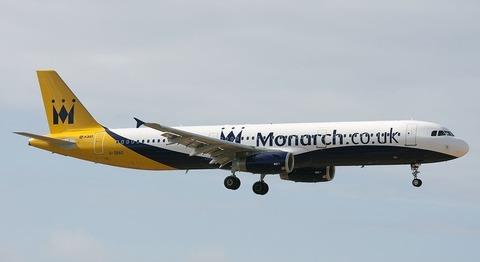 モナーク航空