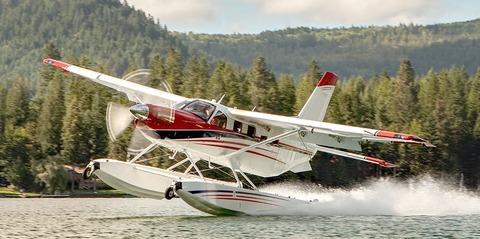 弾丸フライヤー  瀬戸内から世界へ!モルディブで水上飛行機事業。合弁会社設立へコメント