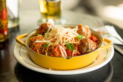Mooca Spaghetti