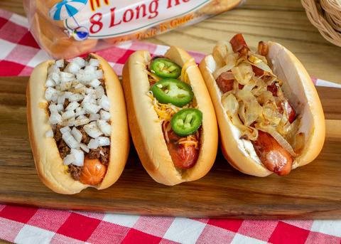 hot-dog-recipes