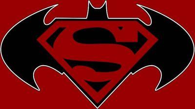 スーパーバッドマン