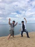 BJDAN 201609鳥取砂丘1