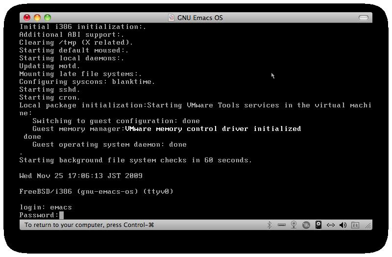 404 Blog Not Found:GNU Emacs O...