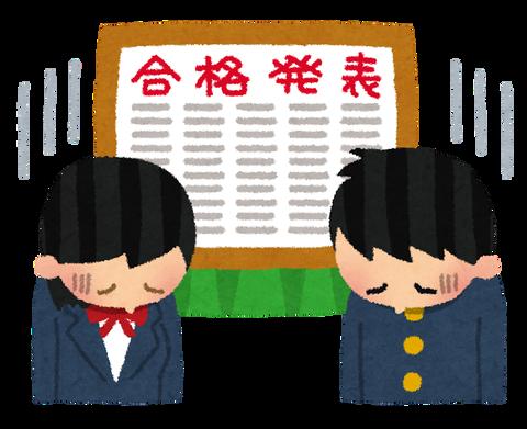 juken_goukakuhappyou_cry