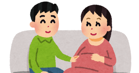ninshin_couple