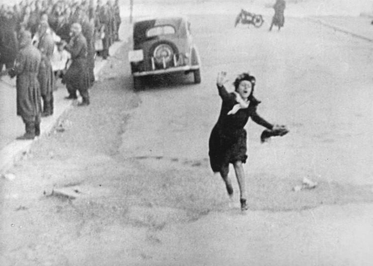 映画「無防備都市」(1945年) : S...