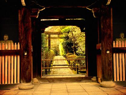 004 南禅寺への道中2