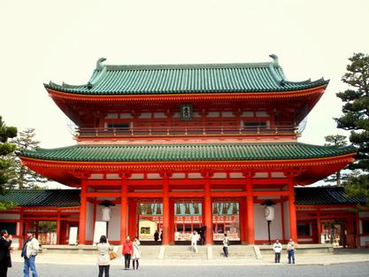 002 平安神宮