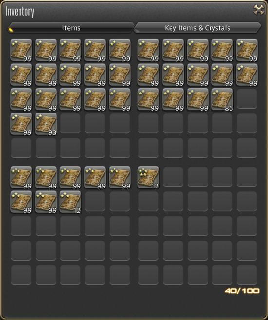 Inventory - Imgur