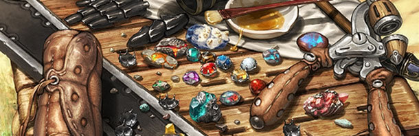 ffxiv how to add materia to gear