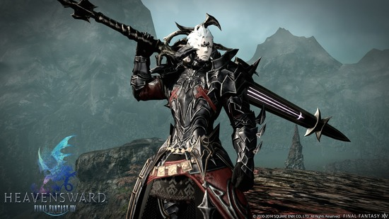 Final-Fantasy-XIV-Heavensward-Au-Ra-Dark-Knight-image-2