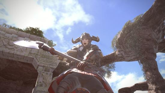 ffxiv-warrior-screenshot