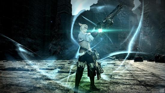 FFXIV_Machinist_Weapon