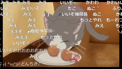 「ハイスクール・フリート」10話16