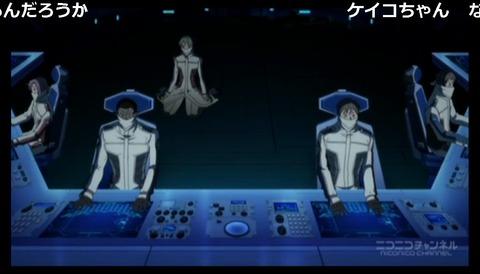 「テラフォーマーズ リベンジ」12話2