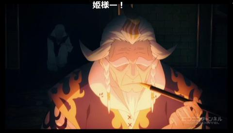 「テイルズ オブ ゼスティリア ザ クロス」2話17