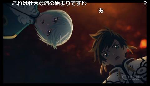 「テイルズ オブ ゼスティリア ザ クロス」5話14