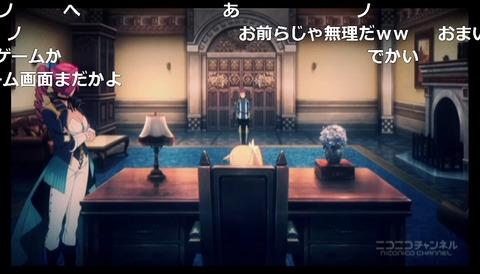 「テイルズ オブ ゼスティリア ザ クロス」1話6