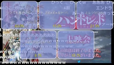 「ハンドレッド」11話23