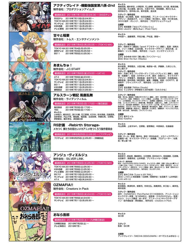 2016夏アニメ-01